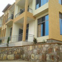 A house for rent in Kicukiro